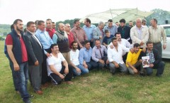 Alakuşak Köyü Piknik 2014