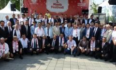 Kayseri Mantı Festivali 3