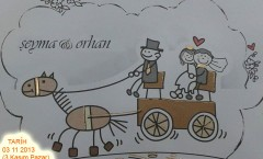 Şeyma ve Orhan Düğün Davatiyesi