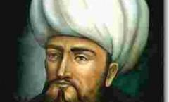 AHMET YESEVİ