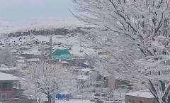 Kelginde Kış Mevsimi
