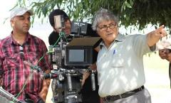 Suveydâ Filmi Kamera Arkası