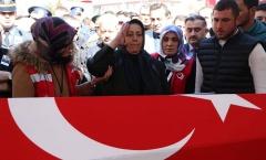 Şehidimiz Ali Taşöz