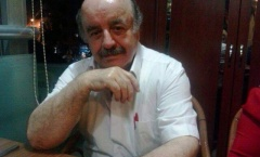 Vefat Seyit Ahmet Bozkırlı
