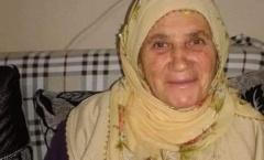 Vefat Şükran Sarıoğlu