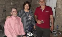 Vefat Mehmet Kaykaç