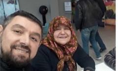 Vefat Elmas Karaoğlu